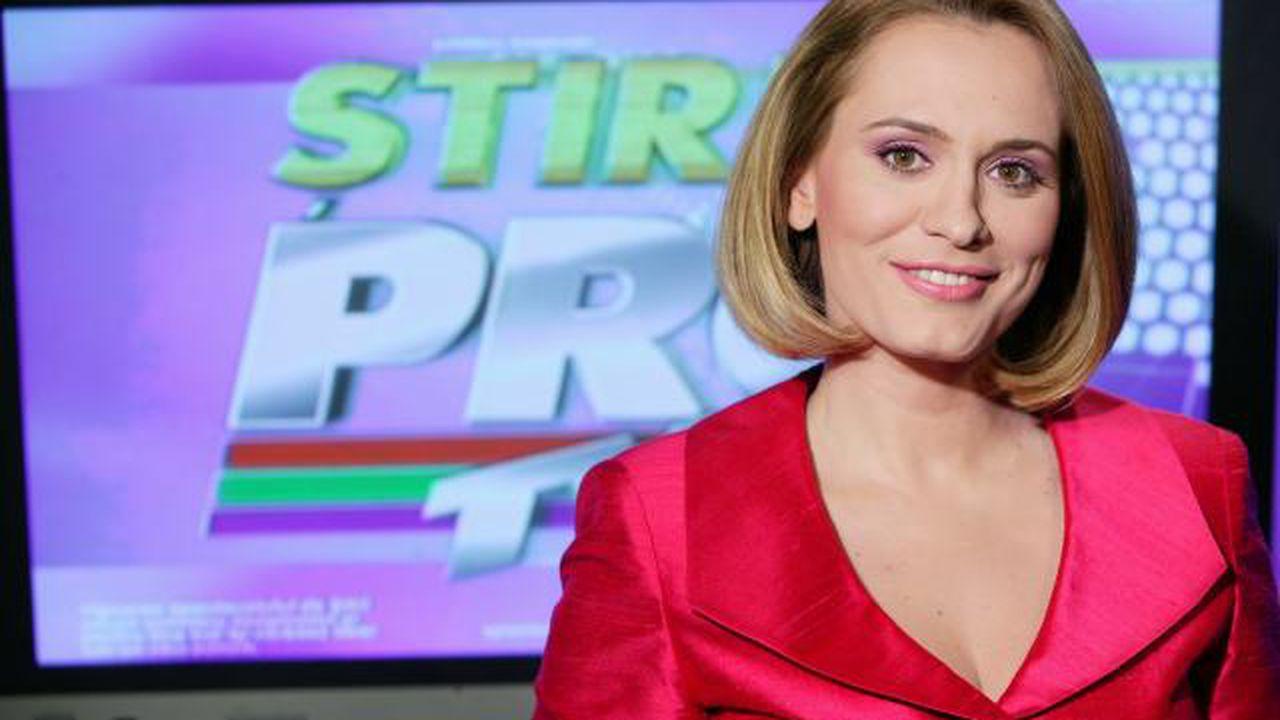 Andreea Esca, despre viitorul ei la PRO Tv   DCNews