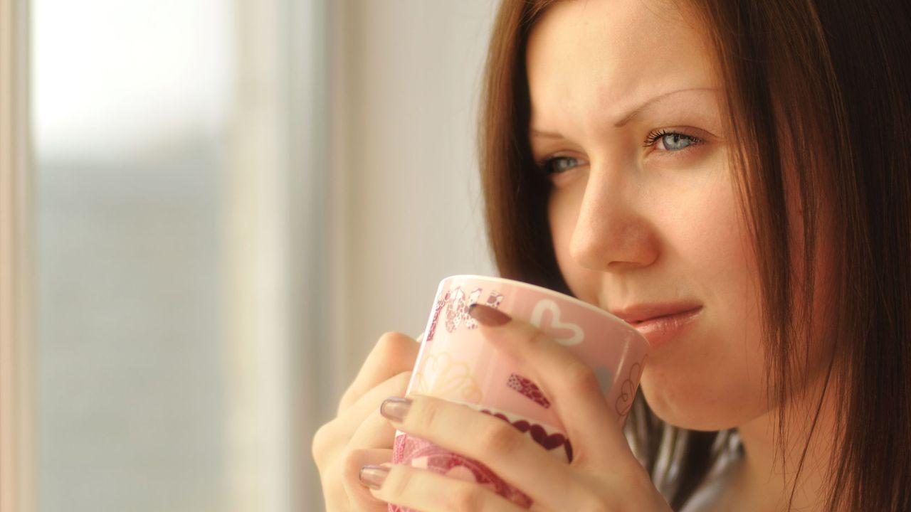 Care ceaiuri sunt bune la menopauza