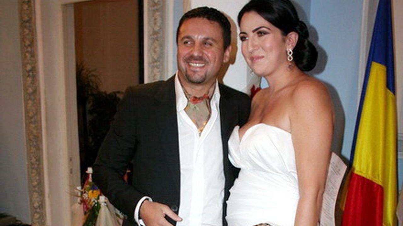 Nicu Paleru şi sotia lui sufera cumplit! Cristina a pierdut sarcina