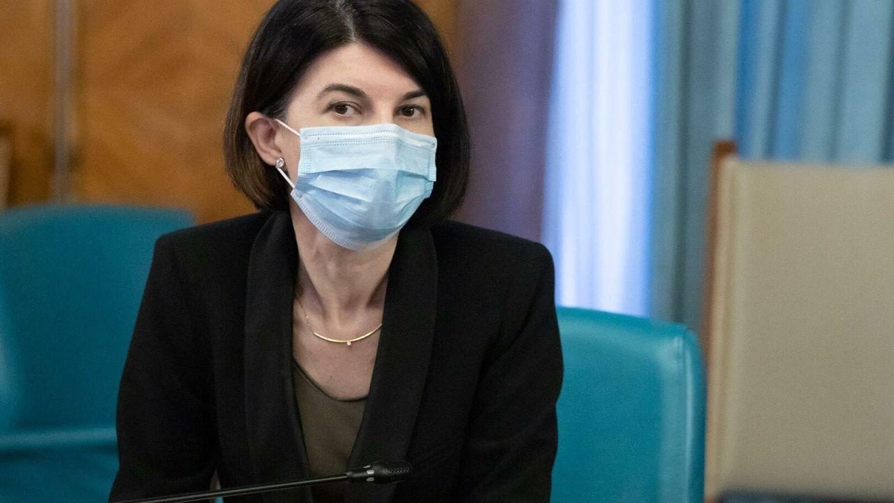 """Cresc pensiile românilor. Violeta Alexandru: """"Lucrurile sunt clare. Vom avea o creștere"""""""