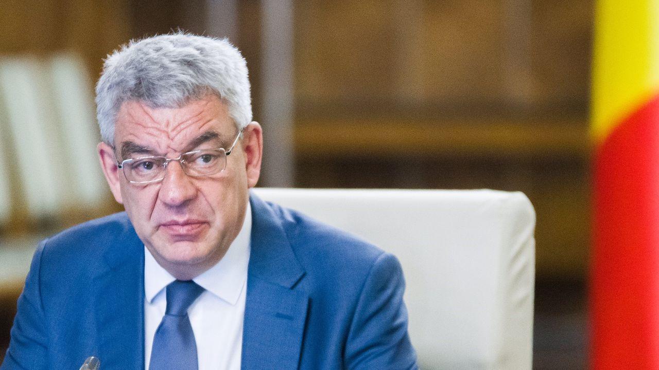 Mihai Tudose desființează noul guvern: Zici că e familia Addams. Florin Mîțu e de psihiatrie. Voiculescu e pe post de Elodia!