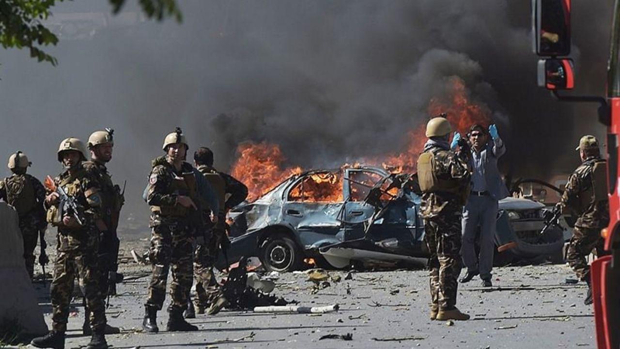 ATENTAT soldat cu 15 morţi, printre care şi copii, în provincia Ghazni din Afganistan