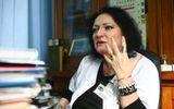 """Medicul Monica Pop, declaraţii controversate după ce Klaus Iohannis s-a vaccinat anti-COVID. """"Să nu aibă efecte secundare. Sper că ceea ce este în flacon este vaccin"""""""