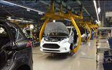 Ford Craiova ar putea produce primul automobil electric compact. Investiţia colosală pentru adaptarea liniilor