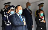 Prefectul Capitalei, Traian Berbeceanu, infectat cu coronavirus: Am purtat mereu masca şi tot m-am contaminat!