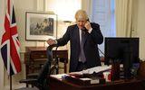 Lockdown în Anglia. Boris Johnson avertizează că sărbătorile de iarnă ar putea veni cu o nouă carantină totală. Ce trebuie să facă britanicii