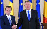 Iohannis negociază deja nouă majoritate alături de Orban şi PNL. În seara asta le-a spus să guverneze cu USR! Preşedintele e în plină campanie electorală