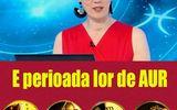 Horoscop special: Începe perioada de aur pentru 4 zodii