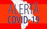 """Stare de urgenţă în Republica Moldova din cauza COVID-19. """"Această evoluţie este îngrijorătoare"""""""
