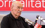 Actorul Victor Rebengiuc a învins coronavirusul, la vârsta de 87 de ani