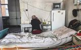 """Mărturia cutremurătoare a unui pacient din România: """"Îmi băgam hârtie igienică în ureche, să nu mă trezesc cu vreun gândac"""""""
