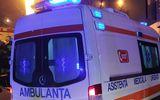 Accident grav în Capitală. O tânără a murit