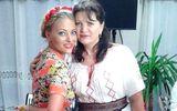 Gina Matache, mama Deliei, operată urgent