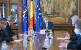 Președintele Klaus Iohannis a semnat 14 decrete