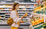 Coșurile de mână, interzise în supermarketuri. Care e județul ce a impus această nouă restricție