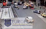 Şoferul care a lovit cu mașina un polițist la Gara de Nord, lăsat liber de procurori. Europol acuză presiuni: Este beizadeaua unei persoane din Secretariatul Guvernului