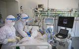 Incendiu în secţia ATI de la spitalul din Târgu Mureş. Mai mulţi pacienţi, în pericol