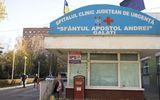 Focar de COVID la spitalul județean din Galați. 88 de cadre medicale sunt infectate