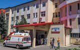 DNA, descindere la Spitalul Judeţean Sibiu. Procurorii ancheteză spaţiile destinate bolnavilor COVID