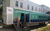 Probleme la Suceava. Unitatea mobilă a Spitalului Județean s-a defectat. Pacienții nu mai sunt internați temporar
