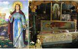Calendar ortodox 4 decembrie 2020. Sfânta Muceniță Varvara, făcătoare de minuni, ocrotitoarea copiilor, mamelor și tinerelor fete