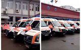 Încă un asistent medical răpus de COVID! Daniel Dobrițoiu avea doar 33 de ani