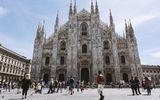 Coronavirus în Italia. A fost înregistrat cel mai mare număr de decese de la începutul pandemiei