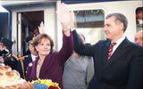Trenul Regal nu a efectuat călătoria tradiţională de 1 decembrie 2020. Mesajul Familiei Regale de Ziua Naţională a României