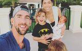 Soţia lui Michael Phelps, mărturie cutremurătoare despre boala campionului: Dacă te pierd nu ştiu ce aş face!