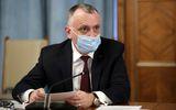 Sorin Cîmpeanu: Focarul de la şcoala 28 ne îngrijorează. Cazurile cu noua tulpină se vor lua în calcul la deschiderea şcolilor