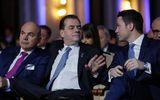 Ludovic Orban, întâlnire de urgență cu președintele Iohannis la Cotroceni după atacul lui Rareș Bogdan – SURSE