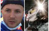 Activistul de mediu Daniel Bodnar, implicat în accident. Riscă să rămână paralizat