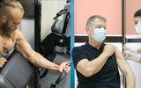 Ambasada Suediei la București reacționează după vaccinarea lui Klaus Iohannis. Ce provocare i-au lansat președintelui