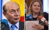 """Traian Băsescu, nemilos cu AUR. """"Ar prăbuşi ţara. Sunt semidocţi care îşi latră patriotismul"""""""