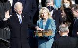 """Joe Biden, înţepături la adresa lui Donald Trump în primul discurs în calitate de preşedinte al SUA: """"Democraţia a învins. Avem multe de reparat, de vindecat"""""""