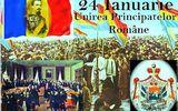 Unirea Principatelor Române. Ceremonii restrânse la 162 de ani de la Mica Unire din cauza pandemiei