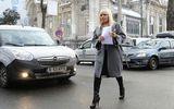 Elena Udrea, în faţa magistraţilor după ce a ieşit din carantină: Se judecă ultimul termen în dosarul de corupţie privind finanțarea campaniei electorale din 2009