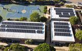 Premieră istorică pe piaţa de energie din UE. Producţia de electricitate din surse regenerabile a depăşit-o pe cea din combustibili fosili, în 2020