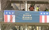 Repetiţia pentru ceremonia de învestire a lui Joe Biden în funcţia de preşedinte al SUA, amânată din raţiuni de securitate. Îngrijorare maximă la Washington cu privire la noi violenţe