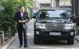"""Suma incredibilă cheltuită de stat pentru maşina folosită de Marian Oprişan. """"Consumul de combustibil este uriaş"""""""