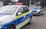 Un tânăr fără permis a provocat un accident rutier în Blaj. Trebuia să fie în carantină