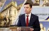 Mihai Chirica se opune conducerii centrale a PNL. Primarul Iaşiului este gata să facă alianţă cu PSD