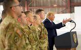 Donald Trump ar putea să-şi formeze propriul partid, Patriot Party