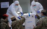 Criza vaccinurilor, România primește săptămâna aceasta doar jumătate din dozele Pfizer promise. Situaţia va reveni la normal abia la sfârşitul lui martie