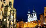 Cehia e țara cu cea mai mare rată de contaminare cu COVID din lume. De luni intră în CARANTINĂ