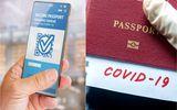 Paşaport de vaccinare antiCOVID pentru călătoriile cu avionul. Statele care vor să implementeze această procedură