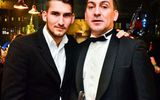 Fiul lui Ilie Dumitrescu, trimis în judecată pentru trafic de cocaină. Vindea droguri de mare risc în apropierea unui restaurant din București