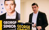 Propunere-bombă făcută de George Simion pentru coaliţia de guvernare: Subvențiile pentru partide să meargă la construirea de spitale