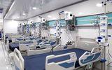Pacienți evacuați de urgență din secția ATI. S-a simțit un miros puternic de cablu ars