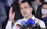 """Vlad Voiculescu vorbește despre """"tensiunile"""" dintre el şi premierul Cîţu: Transparenţa deranjează şi nu e negociaiblă!"""